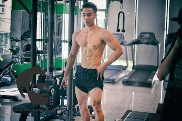 bài tập tăng testosterone