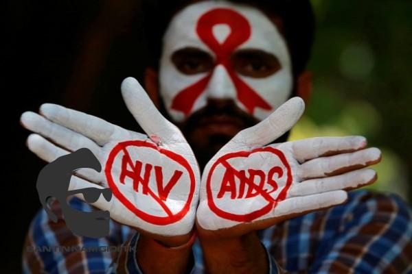 Vì một thế giới không HIV AIDS