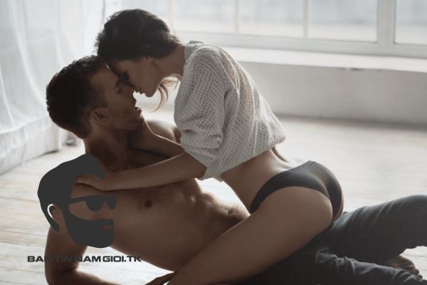 bổ sung testosterone cho nam giới