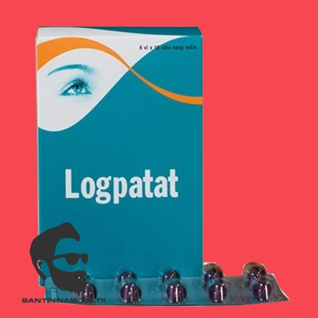 Thuốc Logpatat