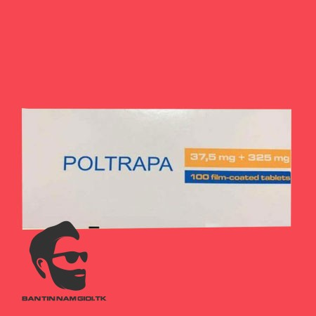thuốc poltrapa là thuốc gì