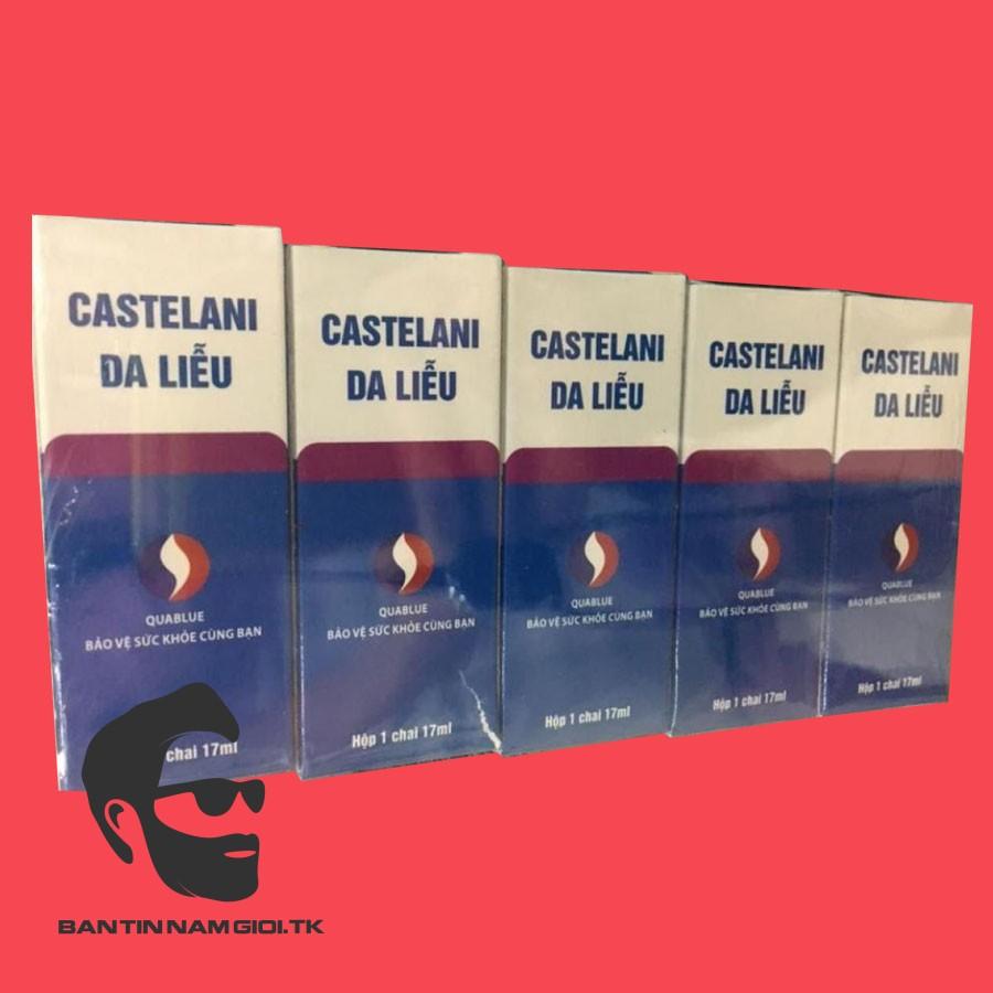 Castelani da liễu