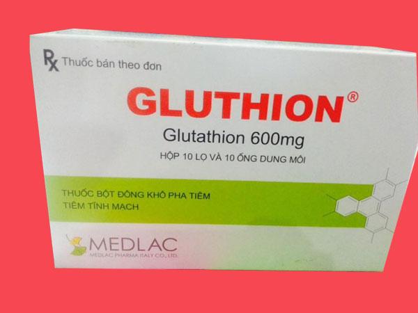 gluthion 600