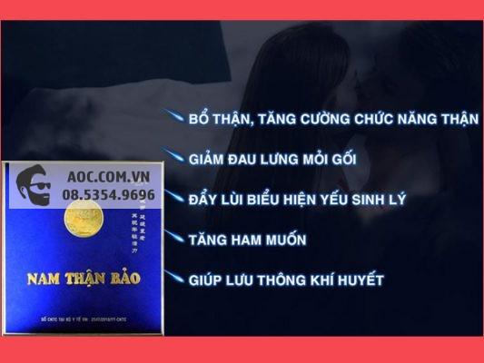 Nam Thận Bảo