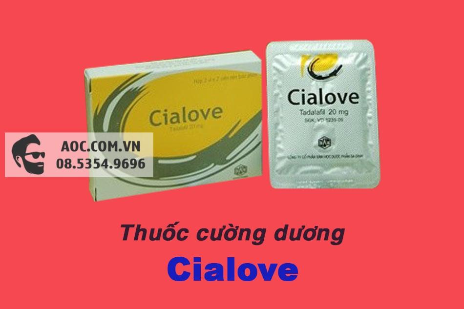 Cialove