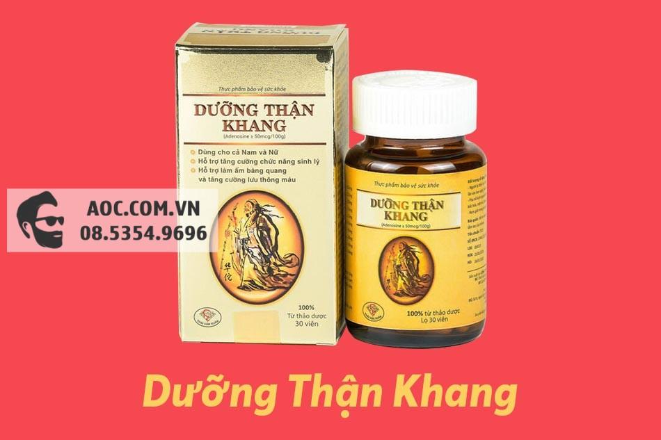 Dưỡng Thận Khang