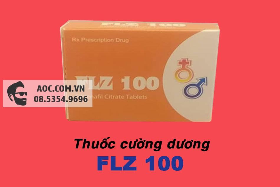 Thuốc Flz 100