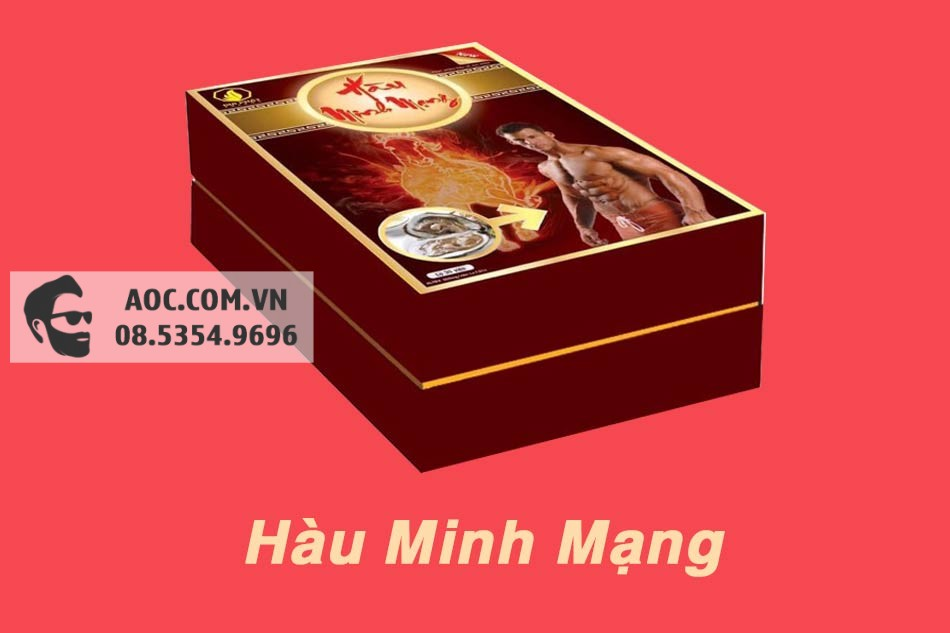 Hàu Minh Mạng