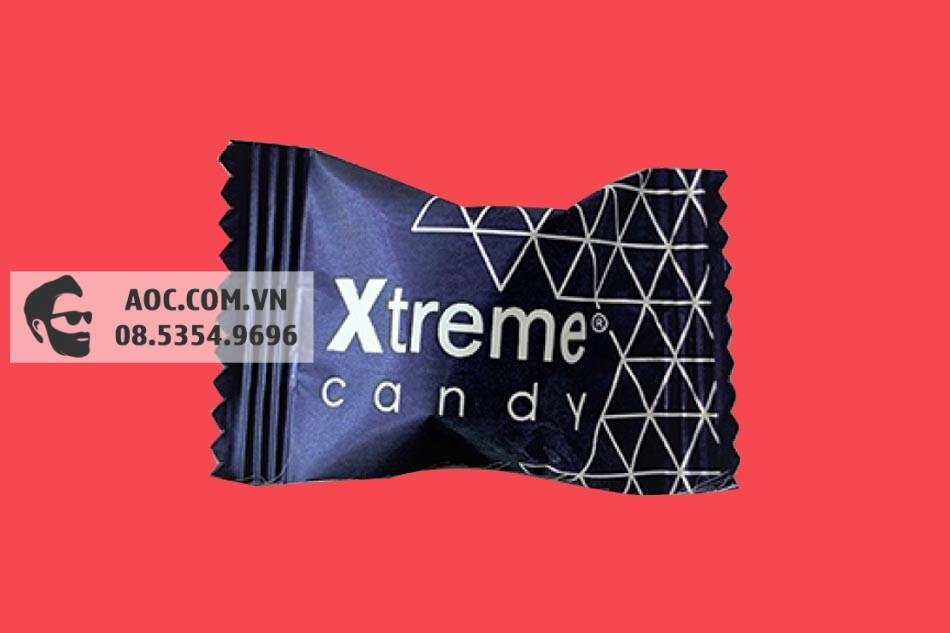 Kẹo Sâm Xtreme Candy - tăng cường ham muốn cho nam giới