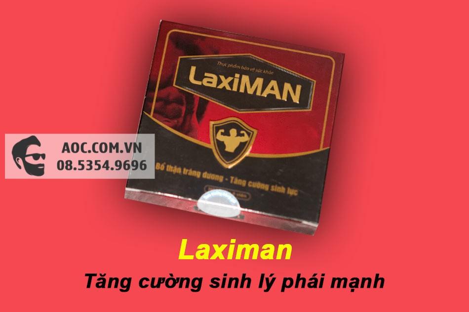 Laximan
