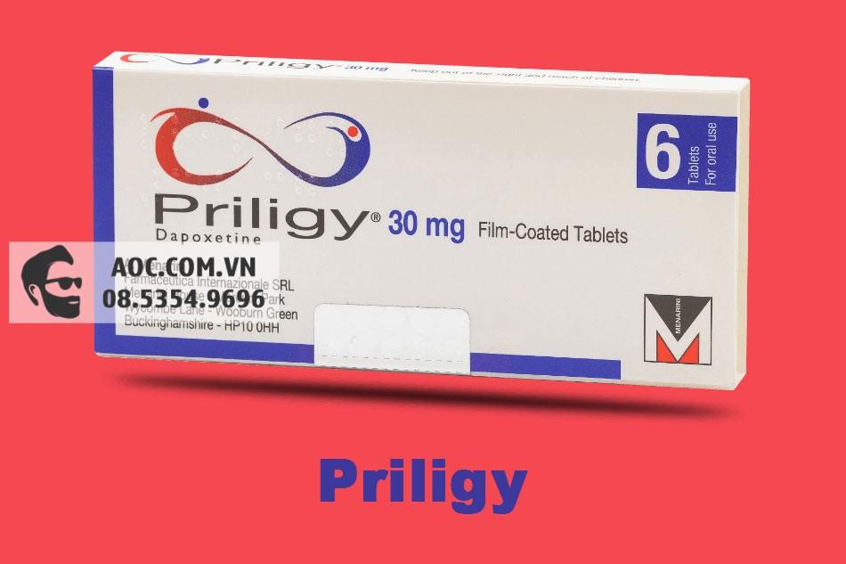 Thuốc Priligy