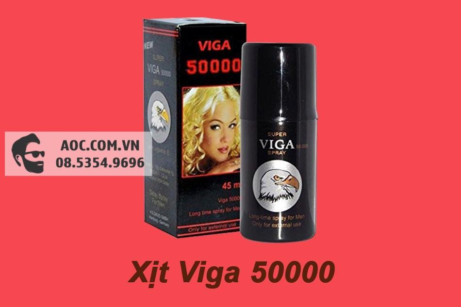 Xịt Viga 50000